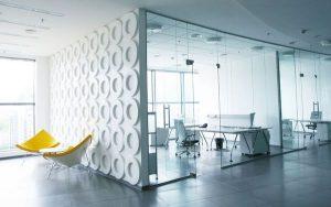 Truyền cảm hứng làm việc cho nhân viên từ thiết kế văn phòng hiệu quả