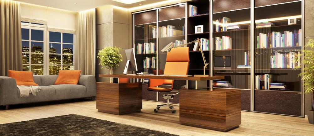 Bàn giám đốc hiện nay nên mua loại gỗ gì?