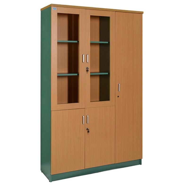 Tủ tài liệu gỗ SV1960-3B